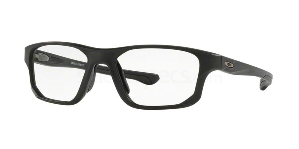 813601 OX8136M CROSSLINK FIT Glasses, Oakley
