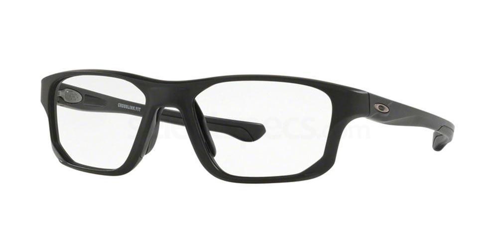 813601 OX8136M CROSSLINK FIT Glasses, Oakley