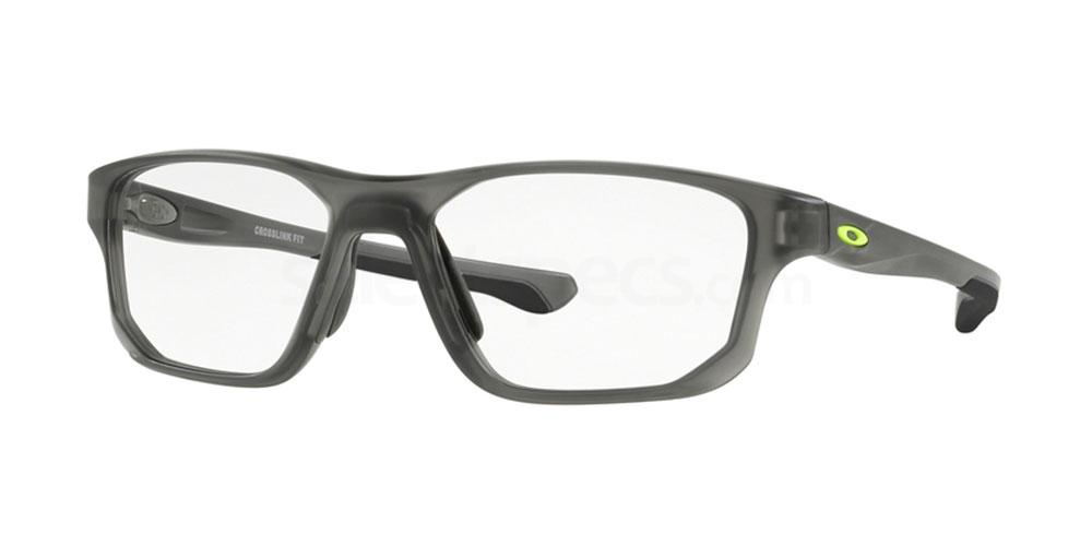 813602 OX8136M CROSSLINK FIT Glasses, Oakley