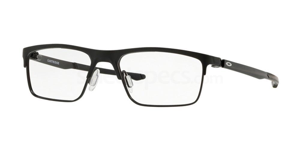 513701 OX5137 CARTRIDGE Glasses, Oakley