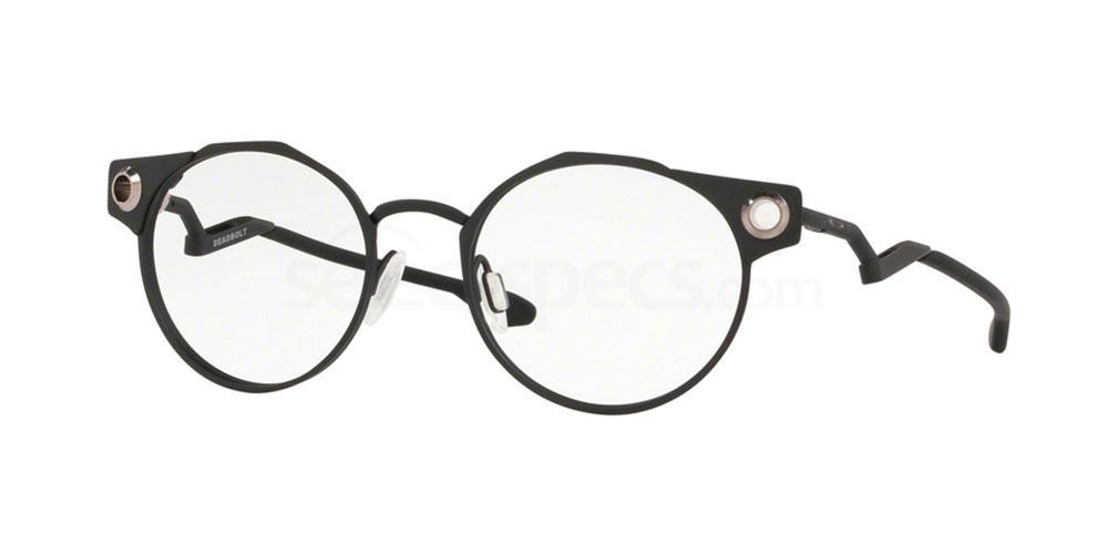 514101 OX5141 DEADBOLT Glasses, Oakley
