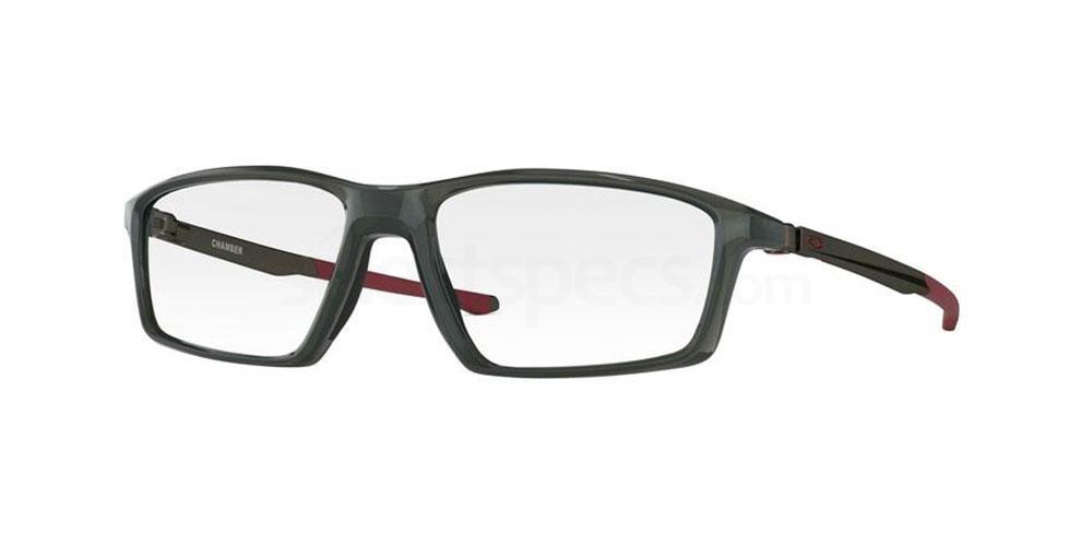 813803 OX8138 CHAMBER Glasses, Oakley