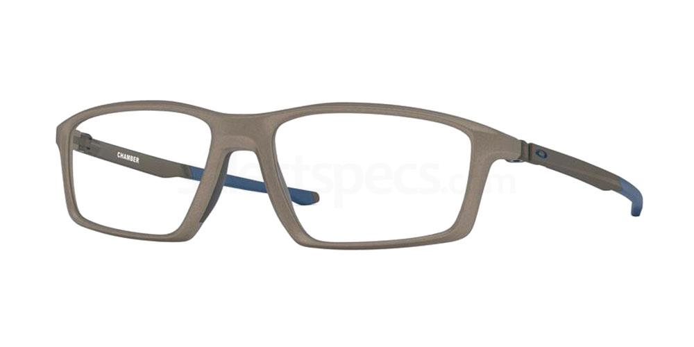 813807 OX8138 CHAMBER Glasses, Oakley