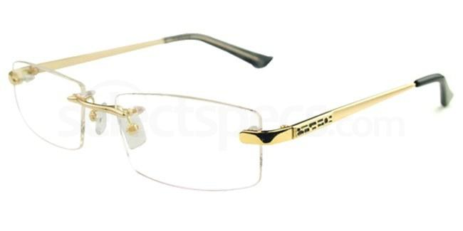 Gold 86690 Glasses, Vista