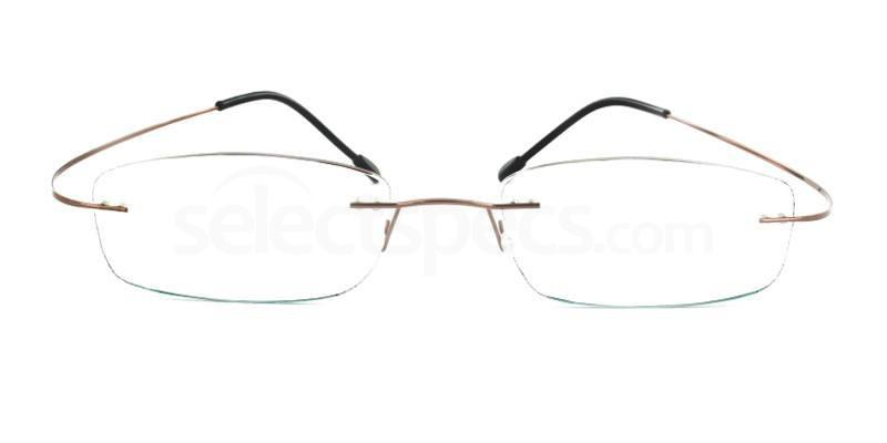 rimless glasses cheap online good reviews
