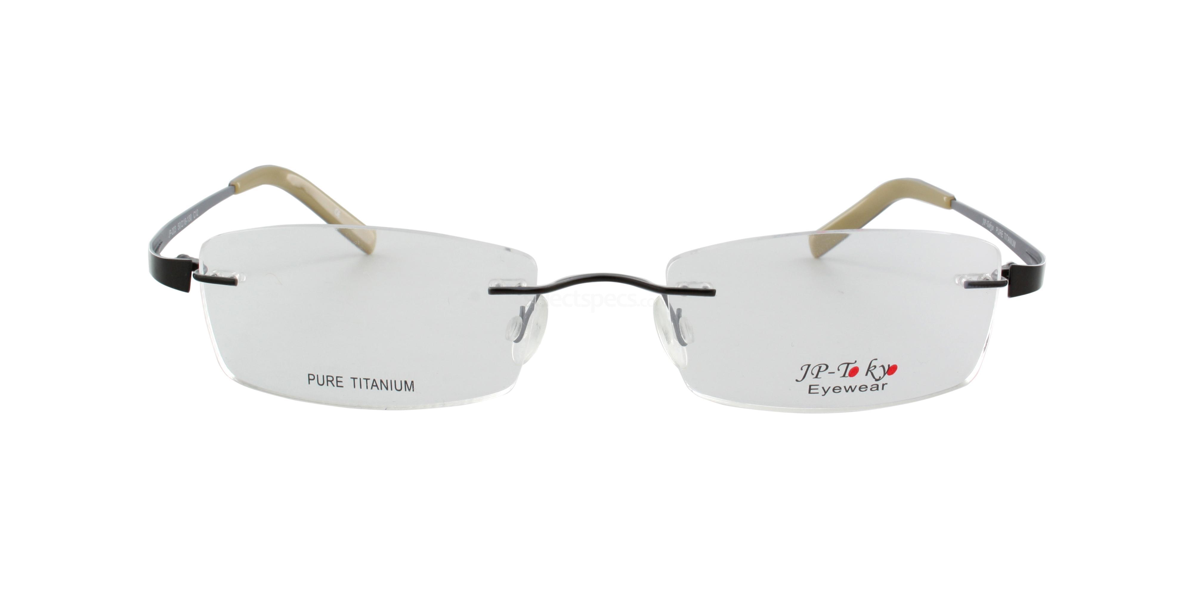 C12 JP203 Glasses, Vista