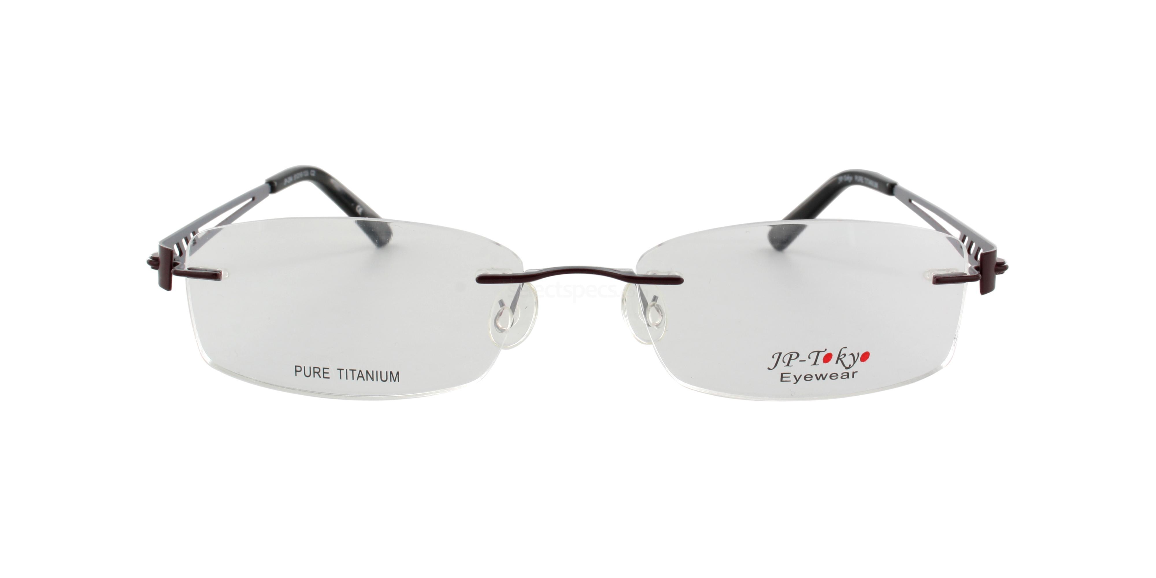 C2 JP204 Glasses, Vista