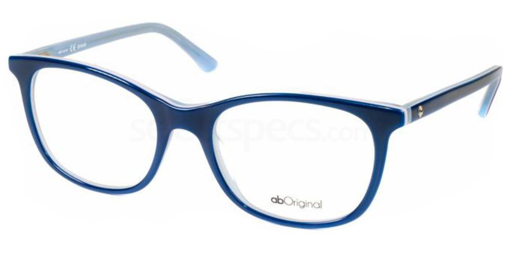AB 1725A AB 1725 Glasses, abOriginal