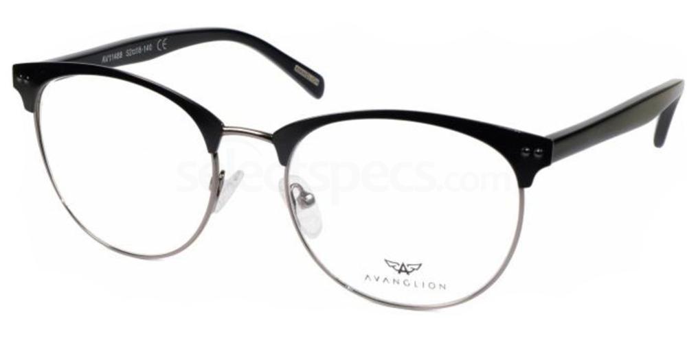 AV 11488 AV 11488 Glasses, Avanglion