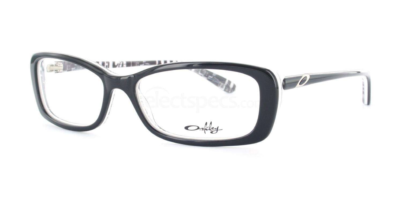 107106 OX1071 CROSS COURT Glasses, Oakley Ladies