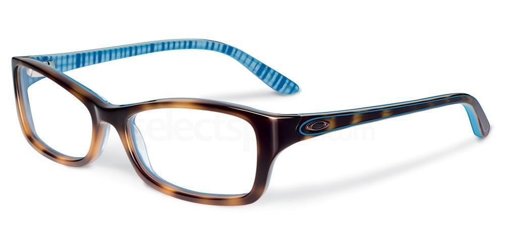 108801 OX1088 SHORT CUT Glasses, Oakley Ladies