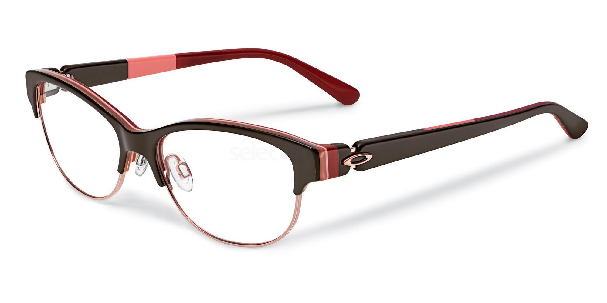 110805 OX1108 THROWBACK Glasses, Oakley Ladies