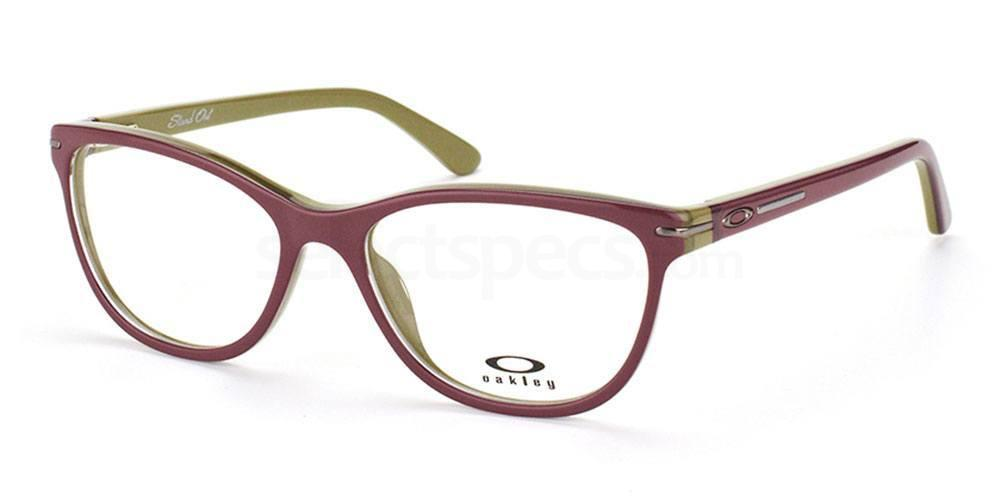 111202 OX1112 STAND OUT Glasses, Oakley Ladies