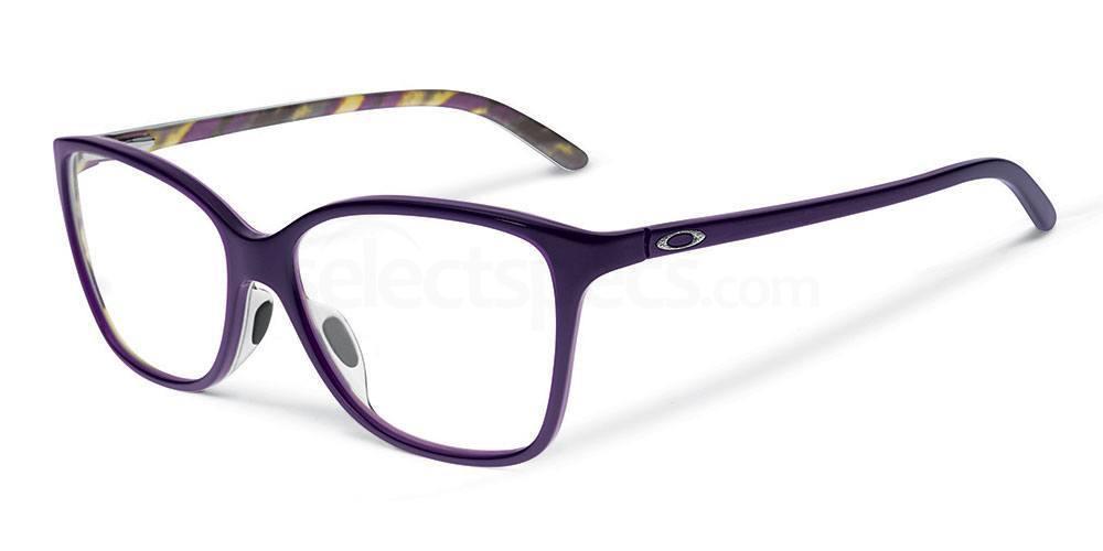 112604 OX1126 FINESSE Glasses, Oakley Ladies