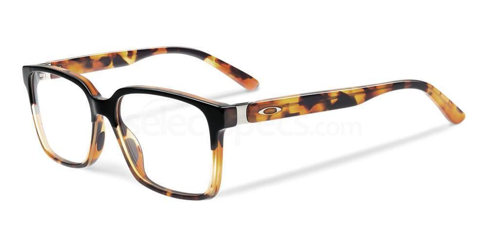 112801 OX1128 CONFESSION Glasses, Oakley Ladies