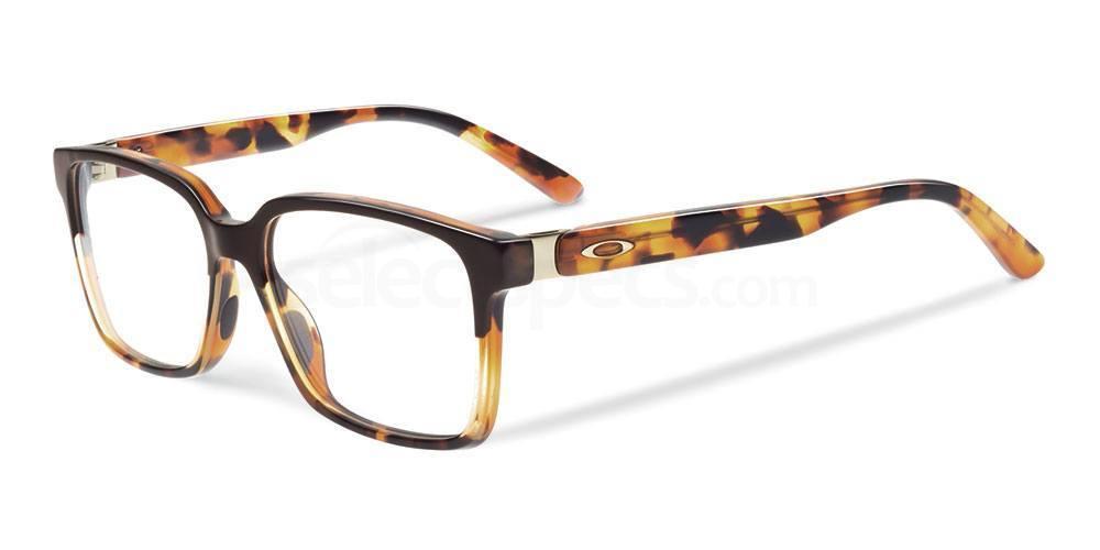112805 OX1128 CONFESSION Glasses, Oakley Ladies