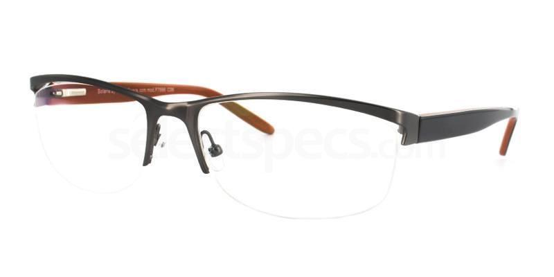 C06 F7886 Glasses, Sirius