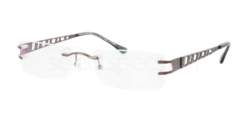 C11/C10 F7985 Glasses, Sirius