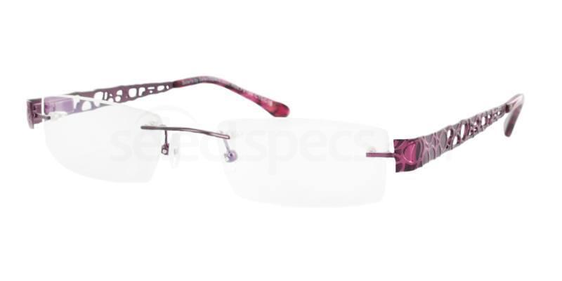 C15/C16 F8186 Glasses, Sirius