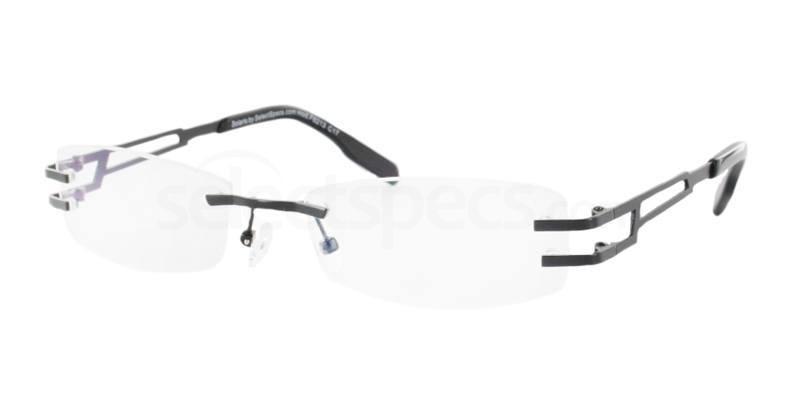 C17 F8213 Glasses, Sirius