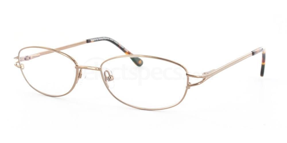 C05 F8334 Glasses, Sirius
