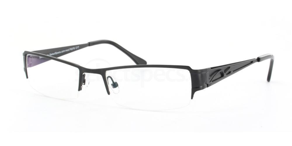 C17 F8376 Glasses, Sirius