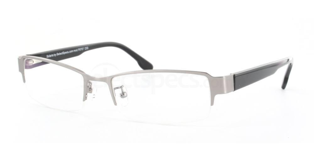 C03 F8707 Glasses, Sirius