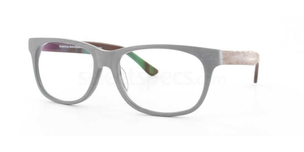 C20 MA2001 Glasses, Sirius