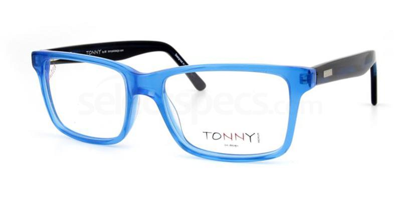 C1 TY4265 Glasses, Tonny