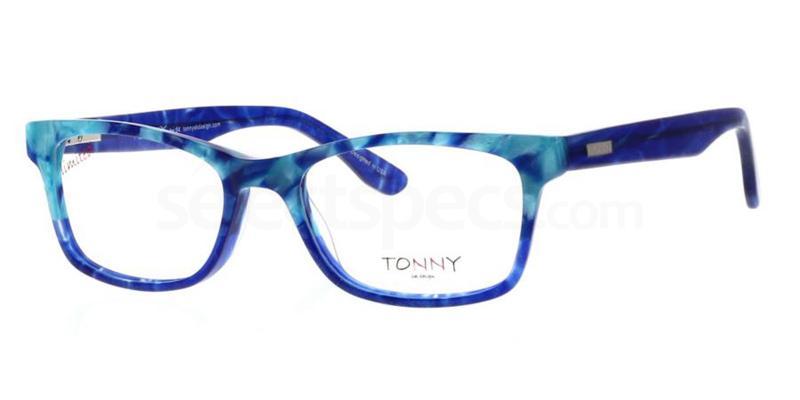 C5 TY4273 Glasses, Tonny