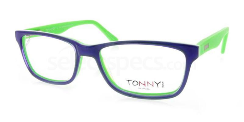 C1 TY4277 Glasses, Tonny