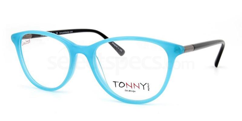 C1 TY4281 Glasses, Tonny