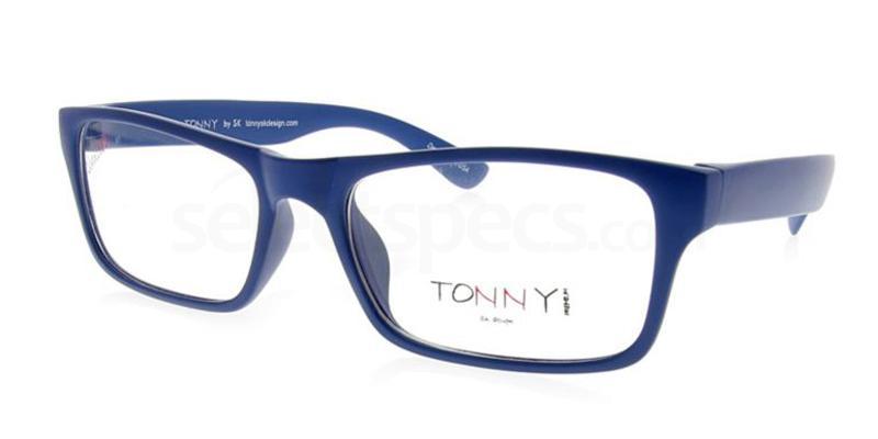 C2 TY4369 Glasses, Tonny