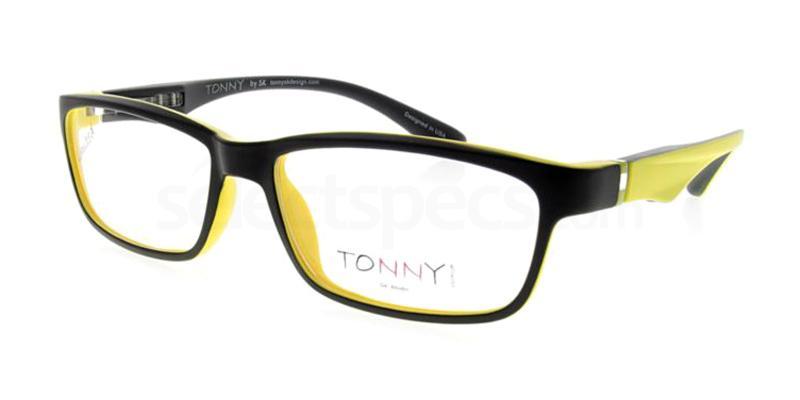 C2 TY4371 Glasses, Tonny