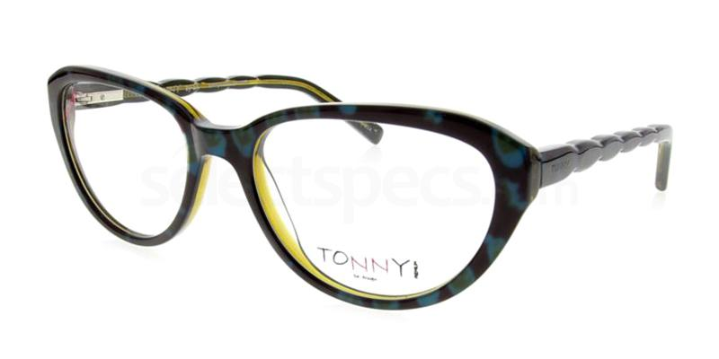 C3 TY4379 Glasses, Tonny