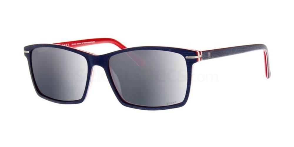 C1 TS9206 Sunglasses, Tonny