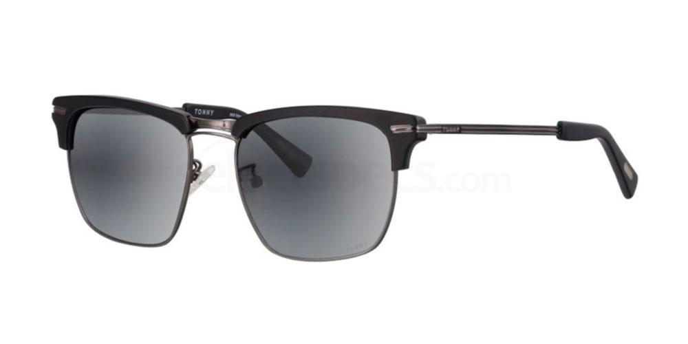 C1 TS9237 Sunglasses, Tonny