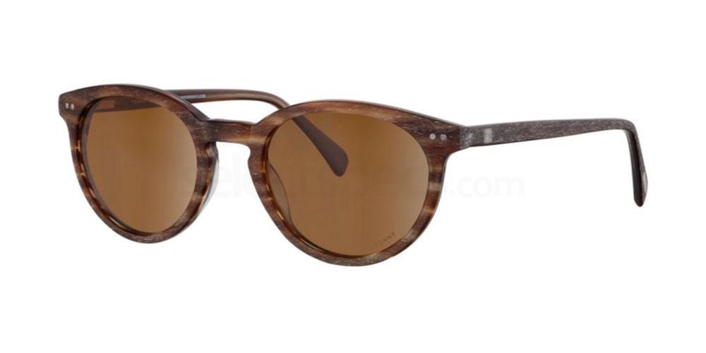 C2 TS9264 Sunglasses, Tonny