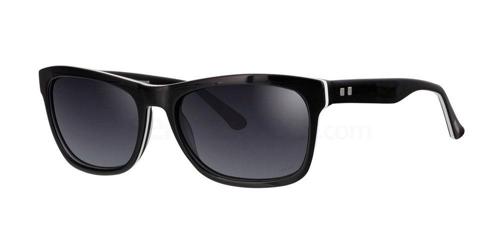 C1 TS9194B Sunglasses, Tonny