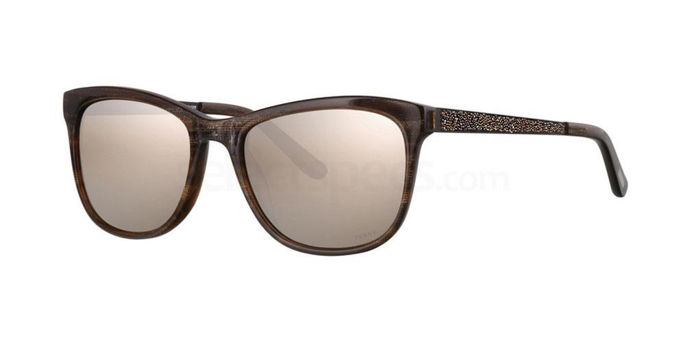 C2 TS9232 Sunglasses, Tonny