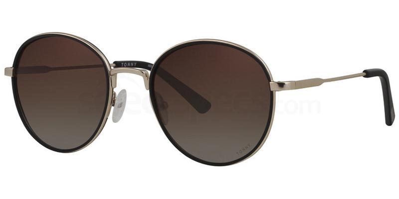 C1 TS9363 Sunglasses, Tonny