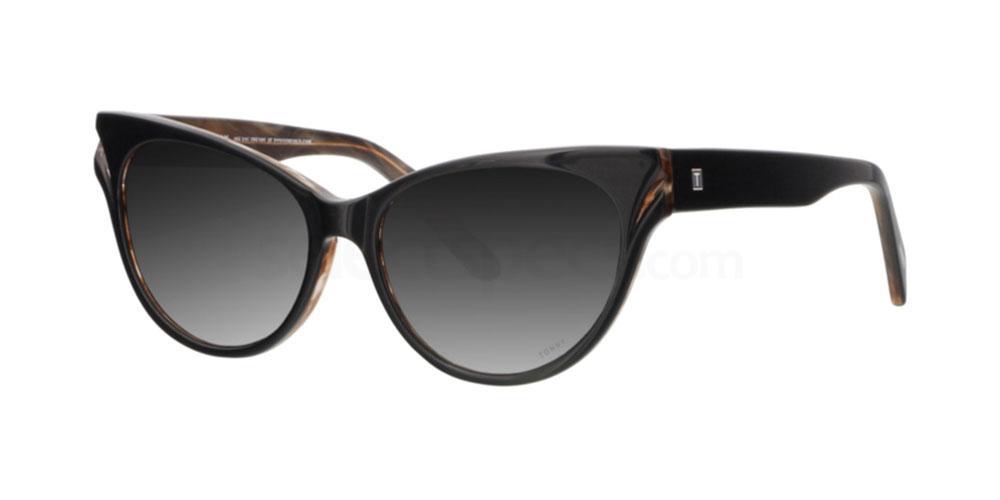 C1 TS9371 Sunglasses, Tonny