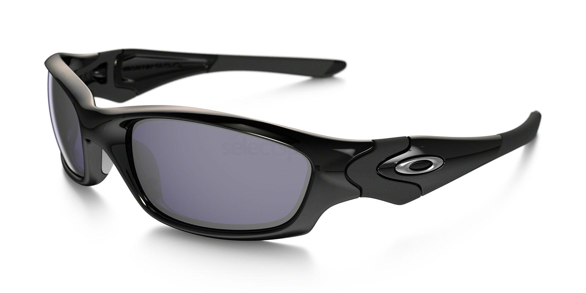 12-935 OO9039 STRAIGHT JACKET (Polarised) Sunglasses, Oakley