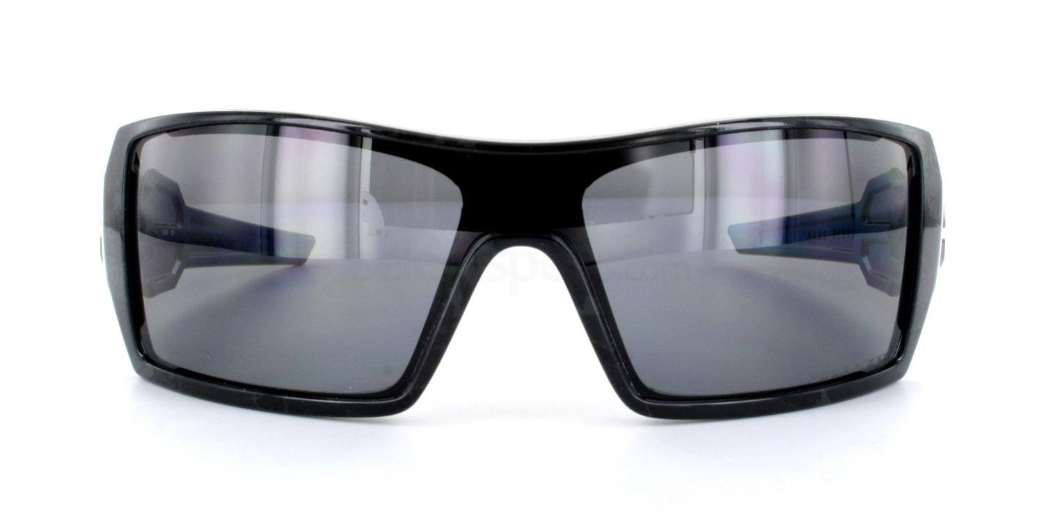 12-985 OO9081 OIL RIG Sunglasses, Oakley