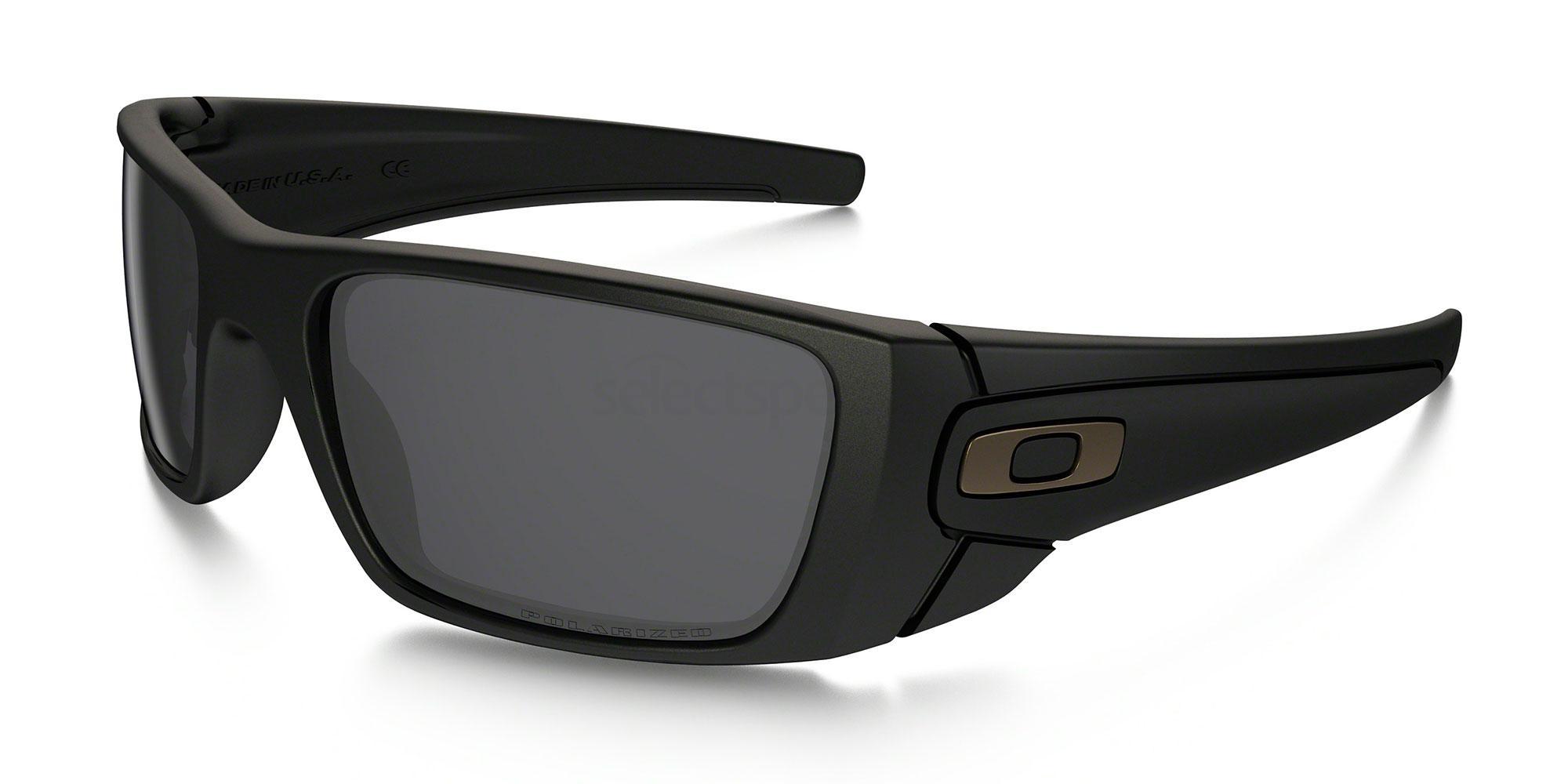 909605 OO9096 FUEL CELL (Polarized) Sunglasses, Oakley