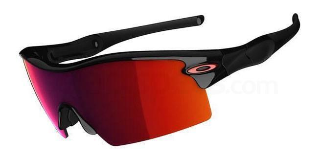09-742 OO9111 RADAR XL STRAIGHT BLADES Sunglasses, Oakley