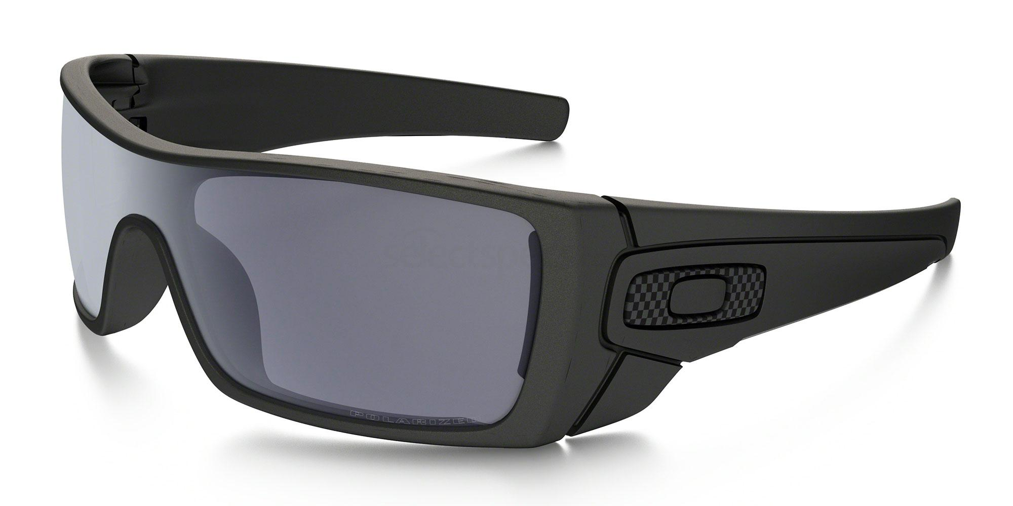 910104 OO9101 BATWOLF (Polarized) Sunglasses, Oakley
