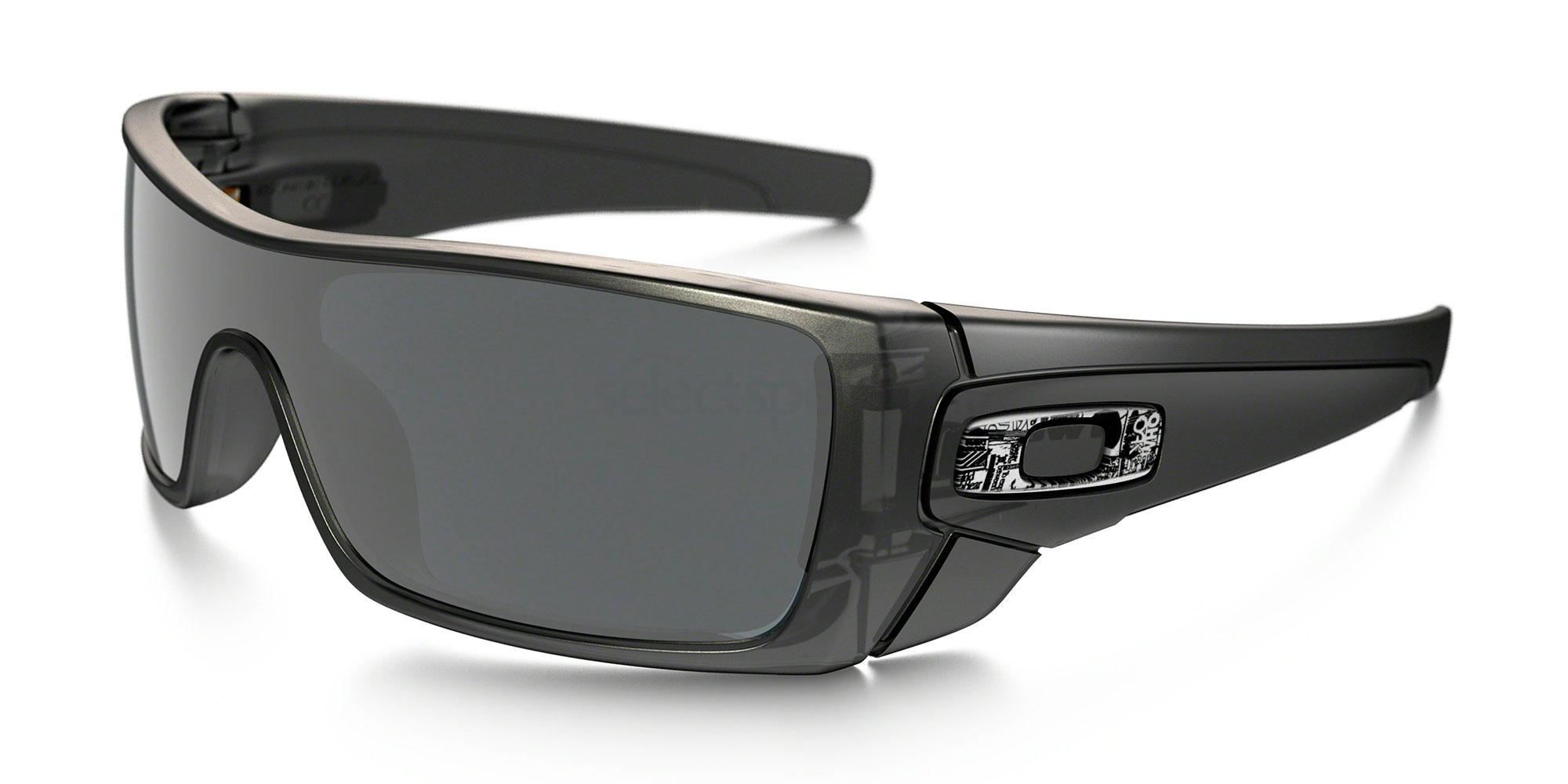 910101 OO9101 BATWOLF (Standard) (1/2) Sunglasses, Oakley