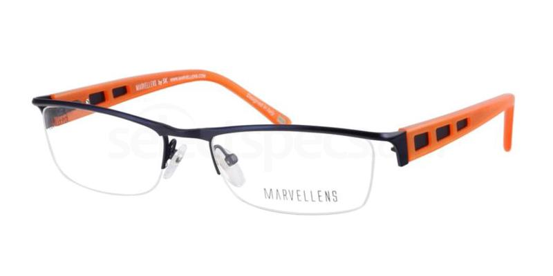 C1 MV8376 Glasses, Marvellens
