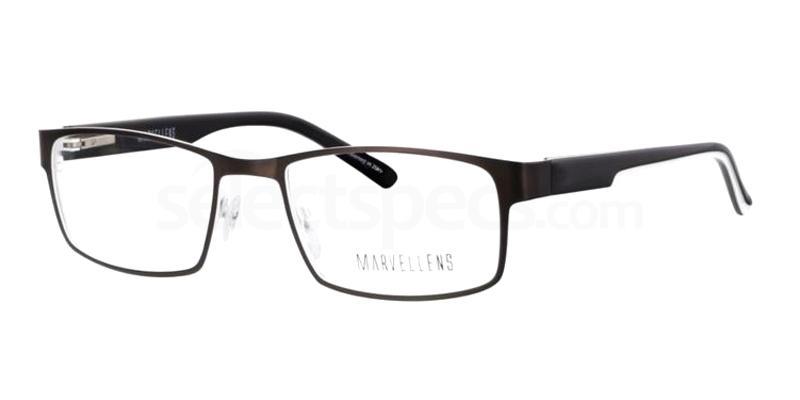 C3 MV8403 Glasses, Marvellens